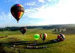 Black Hills Hot Air Balloon Ride