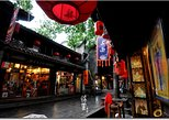 Full-Day Private Chengdu History and Culture Tour