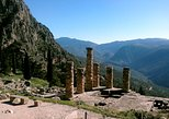 2-Day Private Tour to Delphi Meteora and Thermopylae