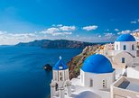 4-Day Athens Highlights and Santorini