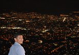 Night Tour for Views of Tegucigalpa from El Picacho National Park