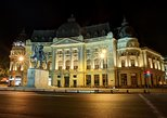 Sightseeing Tour of Bucharest by Night