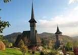 6-Days Transylvania & Wooden Churches of Maramures from Bucharest