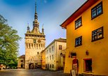 2-Day Medieval Transylvania with Brasov,Sibiu and Sighisoara Tour from Bucharest