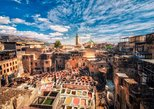 3-Day Best of Morocco Private Tour from Andalusia