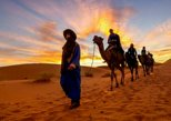 4 Days North of Morocco Tour From Spain