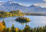 Full-Day Ljubljana and Bled Small-Group Tour from Zagreb