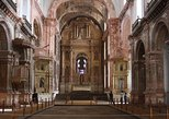 Discover Goa Private Heritage tour of Churches, Temple and Dona Paula Beach