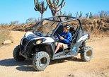 Candelaria Beach and Desert UTV Adventure