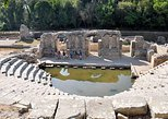 Europe - Albania: Butrint Day Trip from Corfu