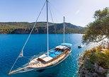 Private Boat Trip to Kekova Sunkencity