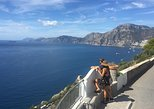 Full-Day Private Sorrento & Amalfi Coast Tour from Positano