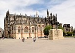 Private Tour visiting Batalha Monastery, Porto de Mós, Aire and Candeeiros National Park with typical lunch