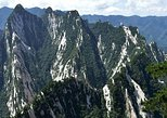 3-Day Xi'an Private Tour including Mt Huashan and Airport Transfer