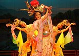 Xi'an Tang Dynasty Show and Dumpling Banquet with Transfer & Guide