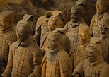 4-Hour Private Xian Tour to Terracotta Warriors