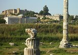 Full-Day Small-Group Tour to Ephesus from Izmir