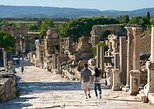 Small Group Ephesus and The House of Virgin Mary Tour
