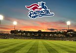 Somerset Patriots Baseball 2018 Tickets