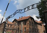 Auschwitz-Birkenau Group Tour from Krakow