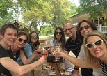 Austin's Salt Lick and Winery Shuttle