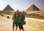 Day Trip from Sharm el-Sheikh to Cairo by Bus