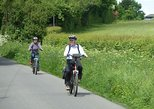 Self-guided electric bike tour of Kent with pub lunch