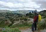 4 Day Trekking and Horseback Riding on the Andes