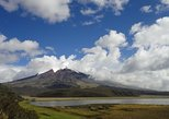 Small Group Tours to Cotopaxi Volcano from Quito