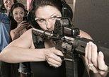 Ladies Only Shooting Package in Las Vegas