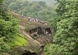 Private Kanheri- Buddhist Cave Tour