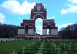 Australian and New Zealand Battlefield Tour in Somme