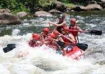 Upper Pigeon River Rafting Trip