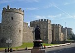 Afternoon Trip London to Windsor Castle