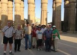2-Day Small-Group Tour of Luxor from Hurghada with Hotel