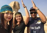 Africa & Mid East - Egypt: 3 Days Private Guided Cairo Tour Package