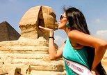 Full DAY Tour To Giza Pyramids Memphis City Dahshur and Saqqara Pyramids