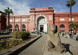 Africa & Mid East - Egypt: Day Trip to Egyptian Museum Old Cairo & Bazaar