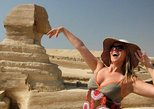 Cairo Half-Day Tour to Giza Pyramids and Sphinx