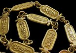 cartouches Manufacturing tour and Buy Silver or Gold Cartouches with your name