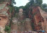 1 Day Private Tour of Leshan Giant Buddha Via Bullet Train