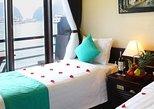 Authentic 3 Days Cruises Halong Bay on Glory Legend Cruises