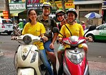 Ho Chi Minh City Night Tour by Motorbike, Including Saigon Street Food
