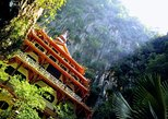 Private Tour: Ipoh Full Day Historic Tour