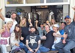 Craft Beer Walking Tour in San Francisco's Haight-Ashbury