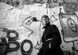 Berlin Small-Group Half-Day Walking Tour: David Bowie and the End of the World with a Historian Guide