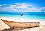 22-Day Zanzibar, Vic Falls, Kruger Camping Overland Tour from Dar es Salaam