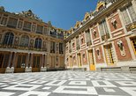 Private tour of Versailles from le Havre