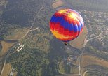 Hot Air Balloon Flights Around Barcelona