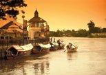 Half-Day Kuching City Tour